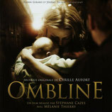 OMBLINE (MUSIQUE DE FILM) - CYRILLE AUFORT (CD)