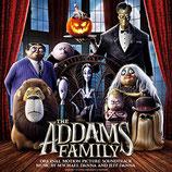 LA FAMILLE ADDAMS (MUSIQUE DE FILM) - MYCHAEL DANNA (CD)