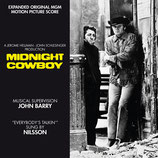 MACADAM COWBOY (MIDNIGHT COWBOY) MUSIQUE - JOHN BARRY (2 CD)