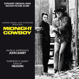 MACADAM COWBOY (MIDNIGHT COWBOY) MUSIQUE - JOHN BARRY (2 CD)