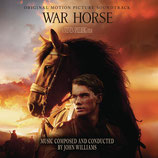 CHEVAL DE GUERRE (WAR HORSE) - MUSIQUE DE FILM - JOHN WILLIAMS (CD)