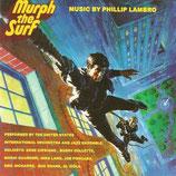 LES GAGNEURS (MURPH THE SURF) MUSIQUE DE FILM - PHILLIP LAMBRO (CD)
