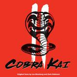 COBRA KAI SAISON 2 (MUSIQUE DE SERIE TV) - ZACH ROBINSON (CD)
