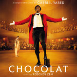 CHOCOLAT (MUSIQUE DE FILM) - GABRIEL YARED (CD)