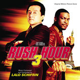 RUSH HOUR 3 (MUSIQUE DE FILM) - LALO SCHIFRIN (CD)