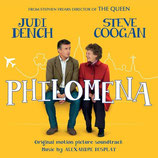 PHILOMENA (MUSIQUE DE FILM) - ALEXANDRE DESPLAT (CD)