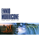 THE VERY BEST OF (MUSIQUE DE FILM) - ENNIO MORRICONE (CD)