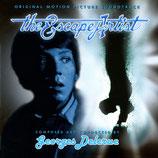 THE ESCAPE ARTIST (MUSIQUE DE FILM) - GEORGES DELERUE (CD)