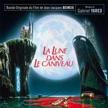 LA LUNE DANS LE CANIVEAU (MUSIQUE DE FILM) - GABRIEL YARED (2 CD)