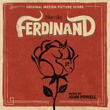 FERDINAND (MUSIQUE DE FILM) - JOHN POWELL (CD)