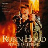 ROBIN DES BOIS PRINCE DES VOLEURS (MUSIQUE) - MICHAEL KAMEN (CD)