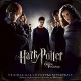 HARRY POTTER ET L'ORDRE DU PHENIX (MUSIQUE) - NICHOLAS HOOPER (CD)