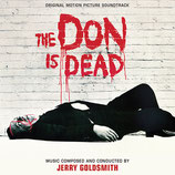 DON ANGELO EST MORT (THE DON IS DEAD) - JERRY GOLDSMITH (CD)