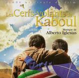 LES CERFS-VOLANTS DE KABOUL (MUSIQUE DE FILM) - ALBERTO IGLESIAS (CD)