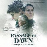 PASSAGE TO DAWN (MUSIQUE DE FILM) - DIEGO NAVARRO (CD)