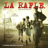 LA RAFLE (MUSIQUE) - GEORGES DELERUE - JOHN OTTMAN - EDITH PIAF (CD)