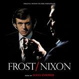 FROST NIXON L'HEURE DE VERITE (MUSIQUE DE FILM) - HANS ZIMMER (CD)