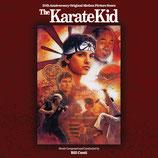 LE MOMENT DE VERITE (THE KARATE KID) MUSIQUE - BILL CONTI (CD)