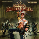 JACK BROOKS MONSTER SLAYER (MUSIQUE DE FILM) - RYAN SHORE (CD)
