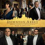 DOWNTON ABBEY (MUSIQUE DE FILM) - JOHN LUNN (CD)
