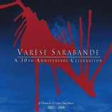 VARESE SARABANDE - A 30TH ANNIVERSARY CELEBRATION (COFFRET 4 CD)