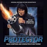 LE RETOUR DU CHINOIS (THE PROTECTOR) MUSIQUE - KEN THORNE (CD)
