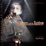 L'EMPRISE DES TENEBRES (MUSIQUE DE FILM) - BRAD FIEDEL (2 CD)