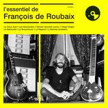 L'ESSENTIEL DE FRANCOIS DE ROUBAIX - MUSIQUE DE FILM  (CD)