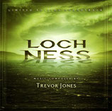 LOCH NESS (MUSIQUE DE FILM) - TREVOR JONES (CD)