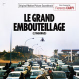 LE GRAND EMBOUTEILLAGE (MUSIQUE DE FILM) - FIORENZO CARPI (CD)