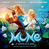 MUNE : LE GARDIEN DE LA LUNE (MUSIQUE DE FILM) - BRUNO COULAIS (CD)