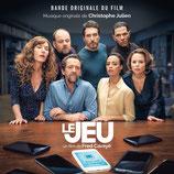 LE JEU (MUSIQUE DE FILM) - CHRISTOPHE JULIEN (CD)