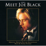 RENCONTRE AVEC JOE BLACK (MEET JOE BLACK) - THOMAS NEWMAN (CD)