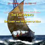 THE LAST VIKINGS (MUSIQUE DE FILM) - ERNEST GOLD (CD)