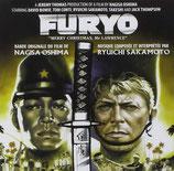 FURYO (MERRY CHRISTMAS MR LAWRENCE) MUSIQUE FILM - RYUICHI SAKAMOTO (CD)