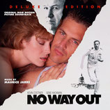 SENS UNIQUE (NO WAY OUT) MUSIQUE DE FILM - MAURICE JARRE (2 CD)