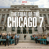 LES SEPT DE CHICAGO (MUSIQUE DE FILM) - DANIEL PEMBERTON (CD)