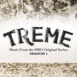 TREME (MUSIQUE) - JOHN BOUTTE - LOUIS PRIMA - STEVE EARLE (CD)