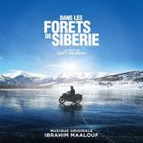 DANS LES FORETS DE SIBERIE (MUSIQUE DE FILM) - IBRAHIM MAALOUF (CD)