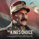ULTIMATUM (THE KING'S CHOICE) MUSIQUE - JOHAN SODERQVIST (CD)