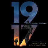 1917 (MUSIQUE DE FILM) - THOMAS NEWMAN (CD)