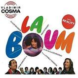 LA BOUM (MUSIQUE DE FILM) - VLADIMIR COSMA (CD)