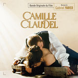 CAMILLE CLAUDEL (MUSIQUE DE FILM) - GABRIEL YARED (CD)