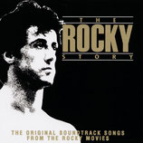 THE ROCKY STORY (MUSIQUE DE FILM) - BILL CONTI (CD)