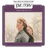 LOVE STORY (MUSIQUE DE FILM) - FRANCIS LAI (CD)