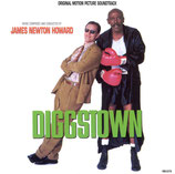 LA NUIT DU DEFI (DIGGSTOWN) MUSIQUE - JAMES NEWTON HOWARD (CD)