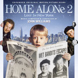 MAMAN J'AI ENCORE RATE L'AVION (HOME ALONE 2) - JOHN WILLIAMS (2 CD)