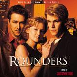 LES JOUEURS (ROUNDERS) MUSIQUE DE FILM - CHRISTOPHER YOUNG (CD)