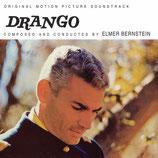 LE PAYS DE LA HAINE (DRANGO) - MUSIQUE DE FILM - ELMER BERNSTEIN (CD)