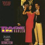 LA REINE DES POMMES (A RAGE IN HARLEM) - ELMER BERNSTEIN (CD)
